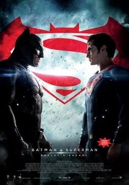 Batman v Superman:Dawn of Justice
