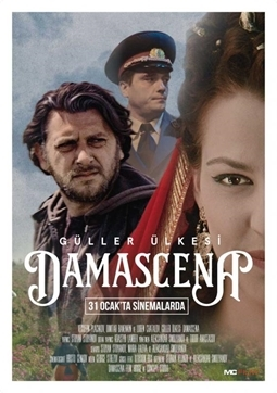 Damascena